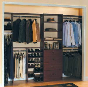 Bon Have You Ever Dreamed Of The Perfect Bedroom Reach In Closet To Complete  Your Living Space? At Closet Supply Inc., Our Skilled Closet Organizer  Designer Can ...