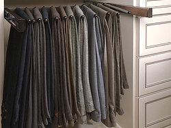 closet pants hanger